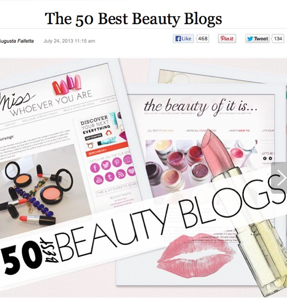 best beauty blogs stylecaster