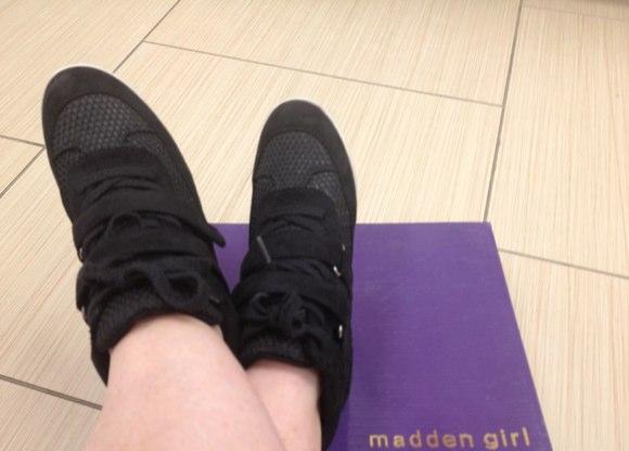 madden girl famous footwear
