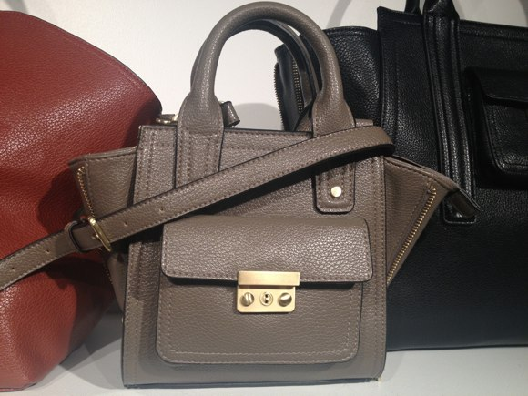 phillip lim for target mini bag
