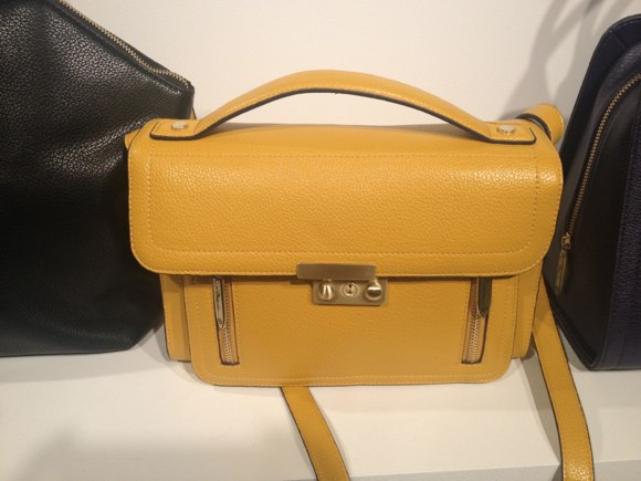 phillip lim for target satchel