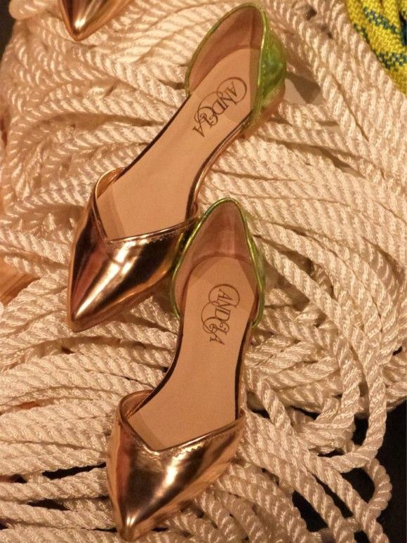 candela shoe 1