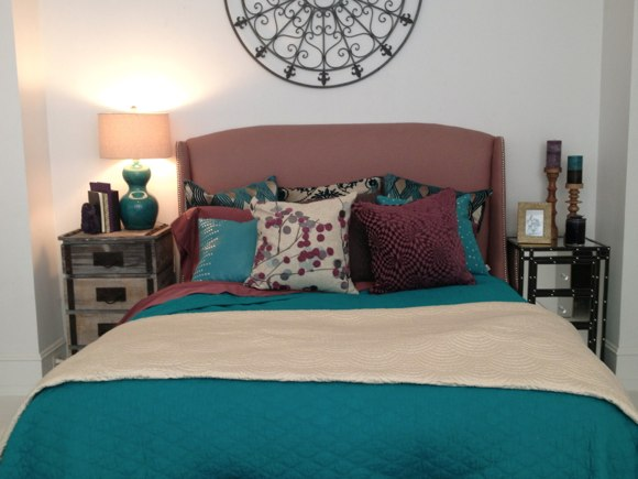 home goods bedroom