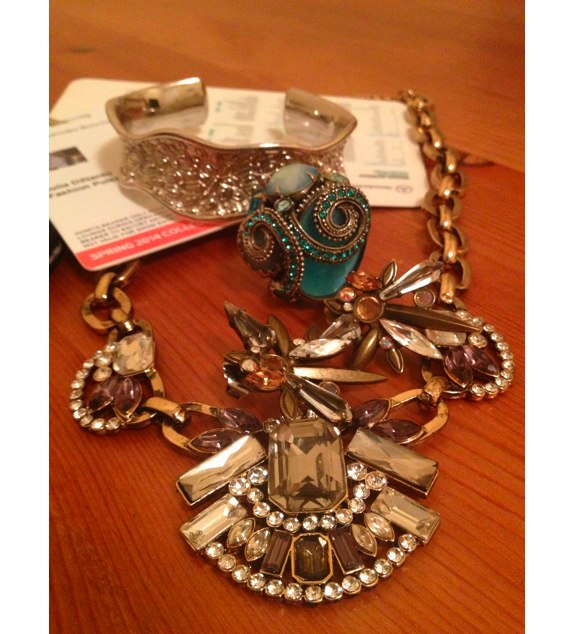 jewelry day 7