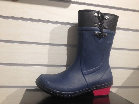 sorel fall 2013 rain boot