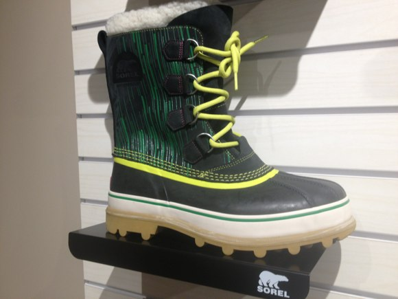 sorel mens fall 2013