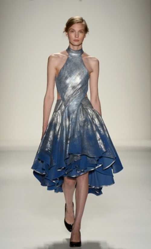 One of the winning designs by Morgan Selin of the Rhode Island School of Design