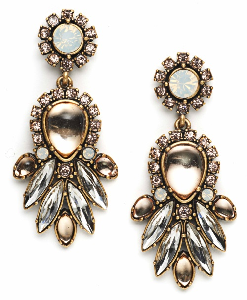 LOFT Earrings bca