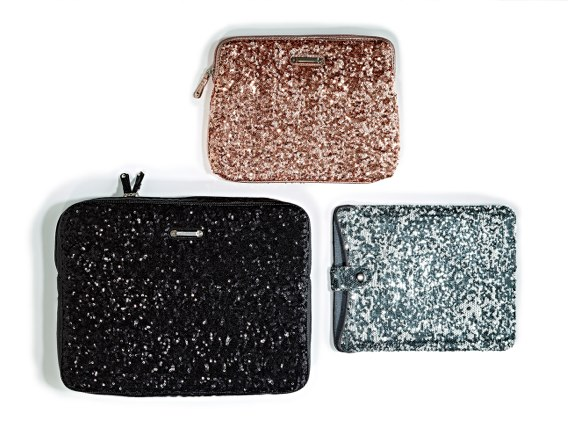 Laptop and iPad Pouches -Marshalls