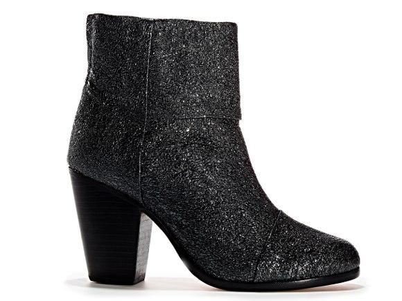 Sparkle Boots - T.J.Maxx