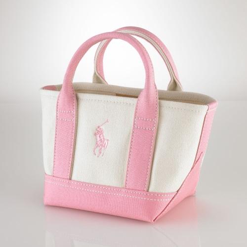 ralph lauren pink pony bca