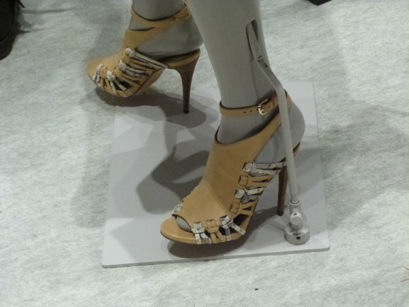 coach shoes spring 2014