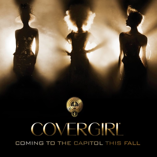 covergirl capitol couture collection