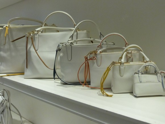 evolution of bags at coach
