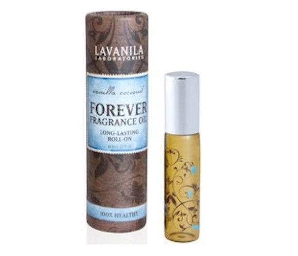 lavanila forever fragrance oil