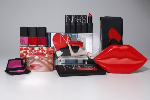 nars guy bourdin collection