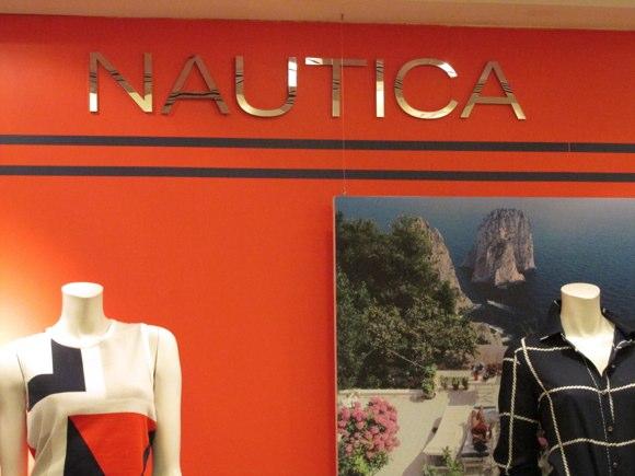 nautica spring 2014