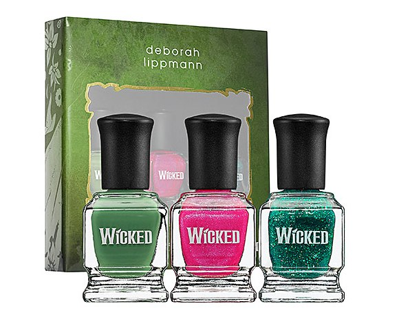 wicked nail polish deborah lippmann