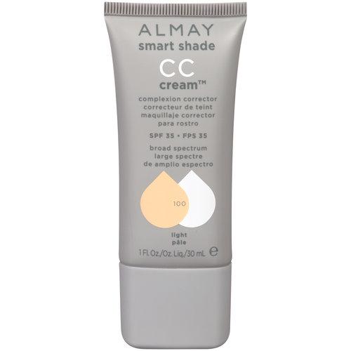 almay cc cream