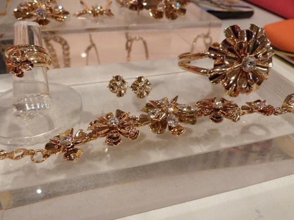 bendel jewelry