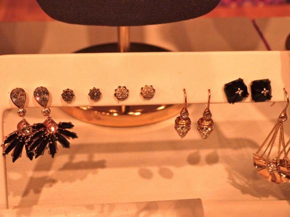 bendels earrings