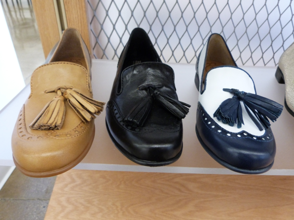 born shoes spring 2014 loafers