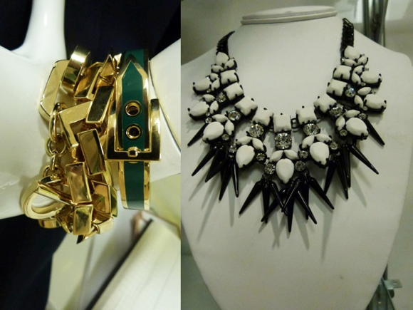 c wonder jewelry spring 2014