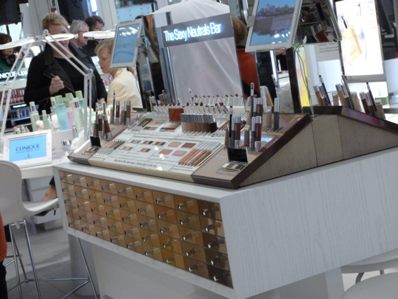 clinique new counter macys 1