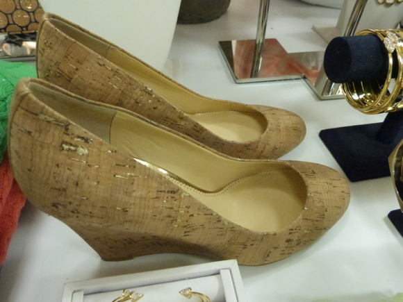 cork wedges cwonder