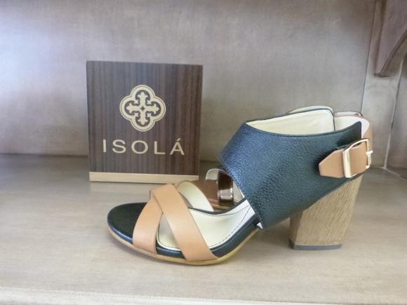 isola footwear spring 2014