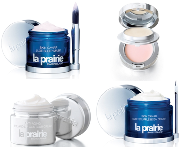 la prairie new products fall 2013