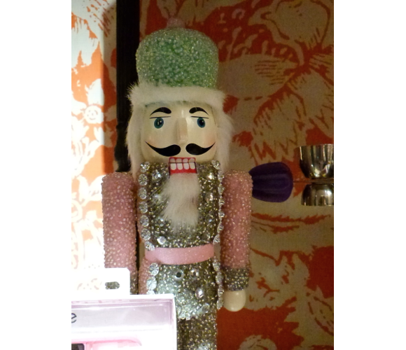 nutcracker the gifter