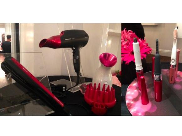 panasonic beauty tools