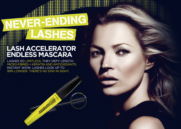 rimmel london lash accelerator