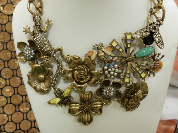 spring 2014 cwonder necklace