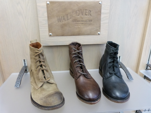 walk-over shoes spring 2014