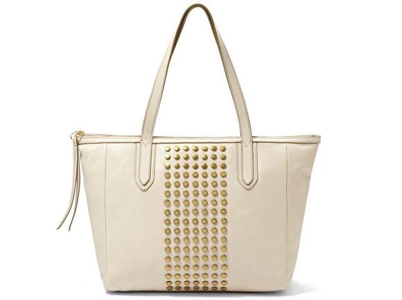 Sydney Shopper, $198 fossil handbag