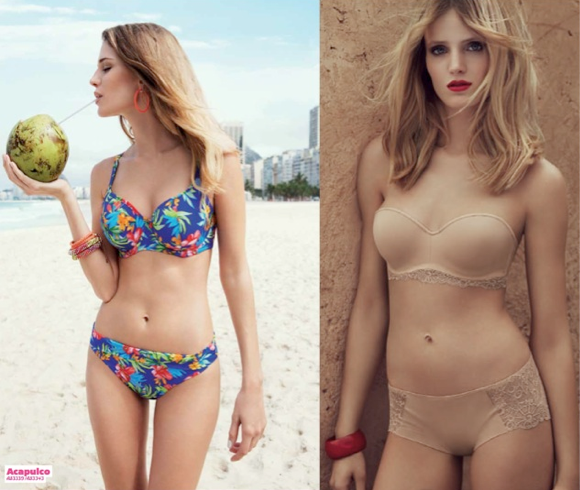 freya swim and huit