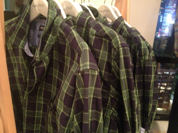 nautica mens shirts 2013