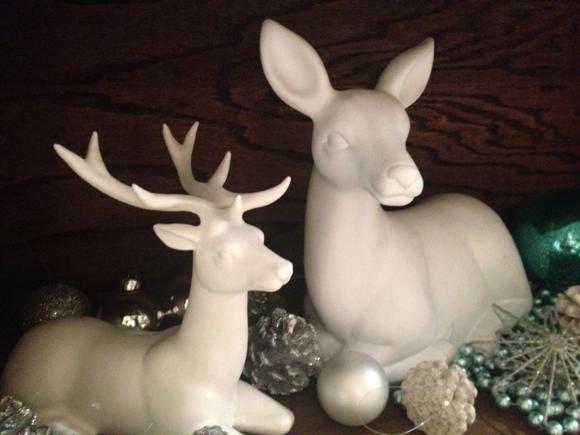 target deer decor -1