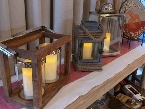 hurricane lamps tjmaxx