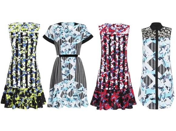 peter pilotto dresses