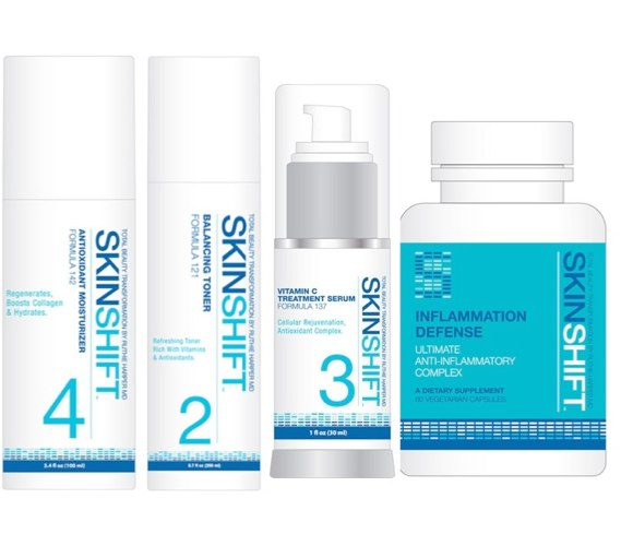 skinshift products dna testing