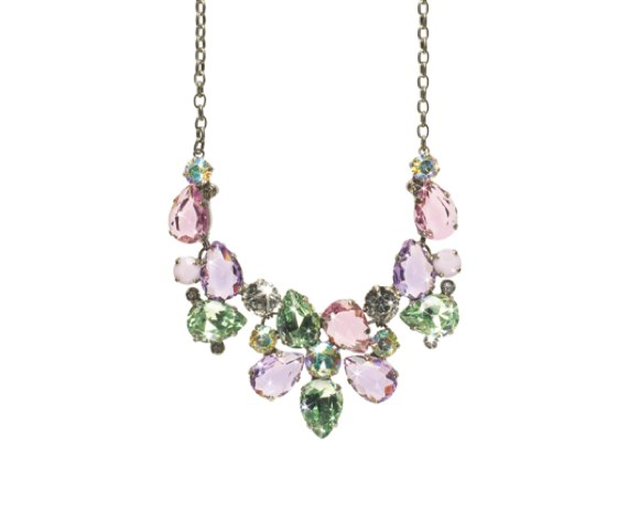 sorrelli cupcake necklace-2