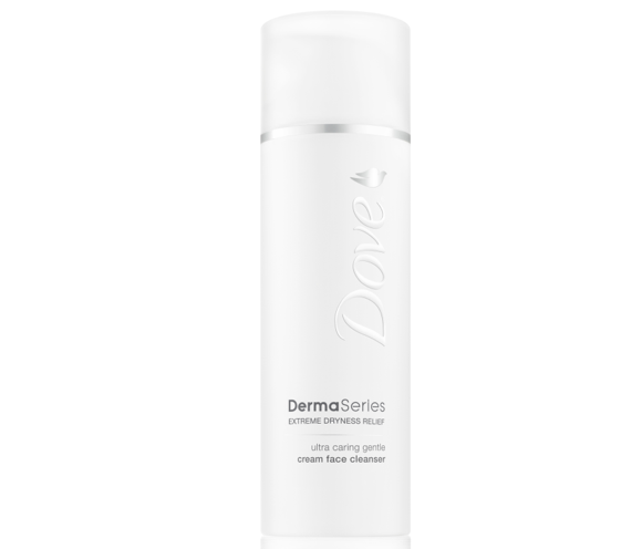 DermaSeries Cream Facial Cleanser