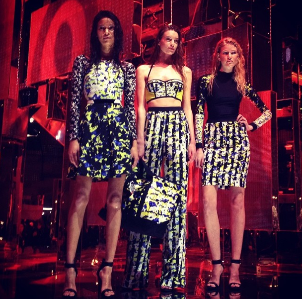 Peter Pilotto for target party