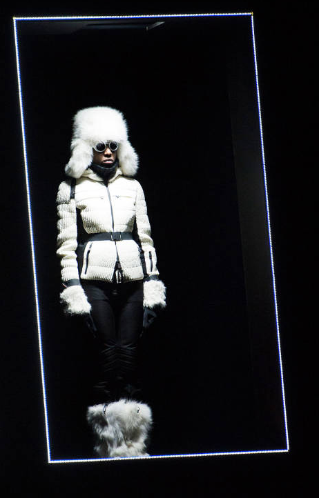 moncler grenoble fall 2014