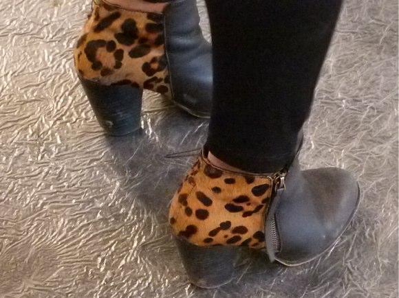 feet of fashion week -12