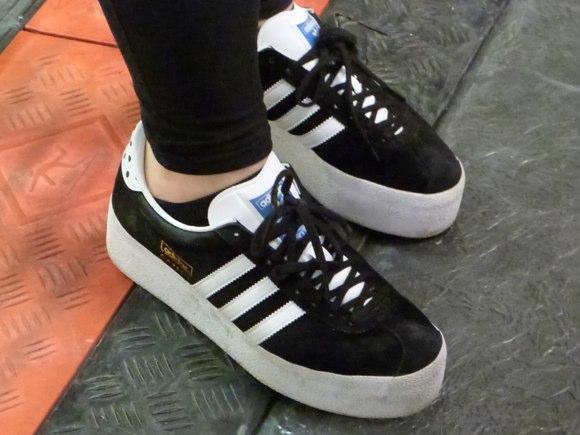 feet of fashion week -17
