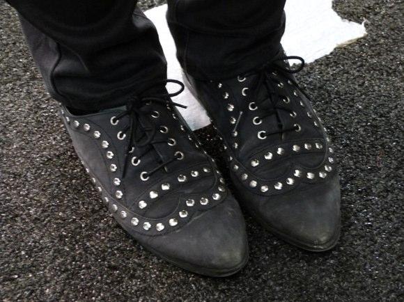 feet of fashion week -3