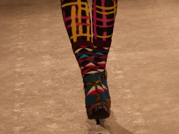 feet of fashion week -5